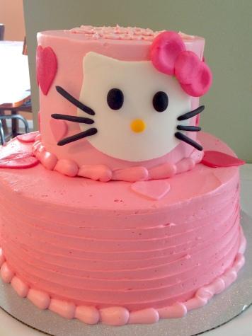 Pearl_HelloKitty_cake